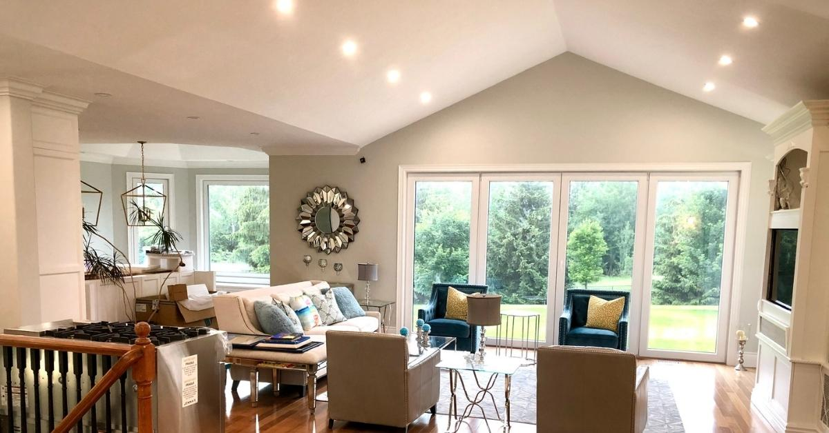 Why You Should Choose Professional Home Painters For Your Project