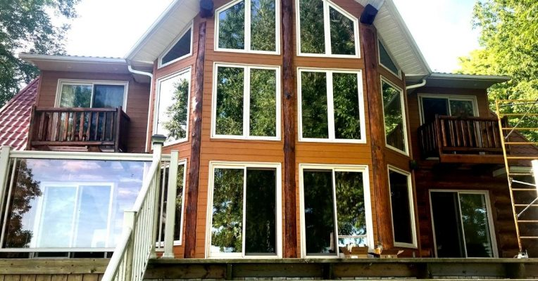 How Exterior Painting Services Can Increase The Value Of Your Home