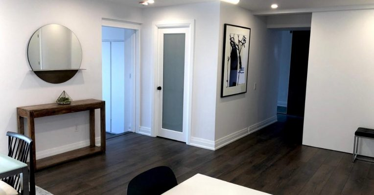 Factors That Influence The Cost Of Interior Painting Services