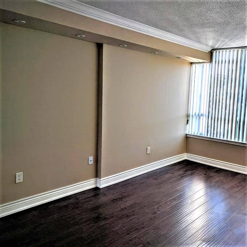 Apartment painter Richmond Hill