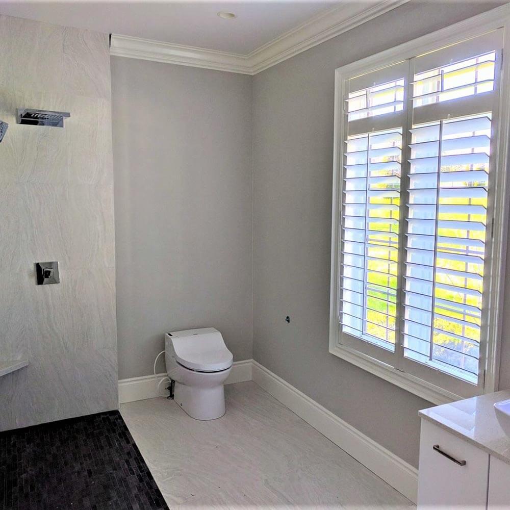 Bathroom Painter Vaughan