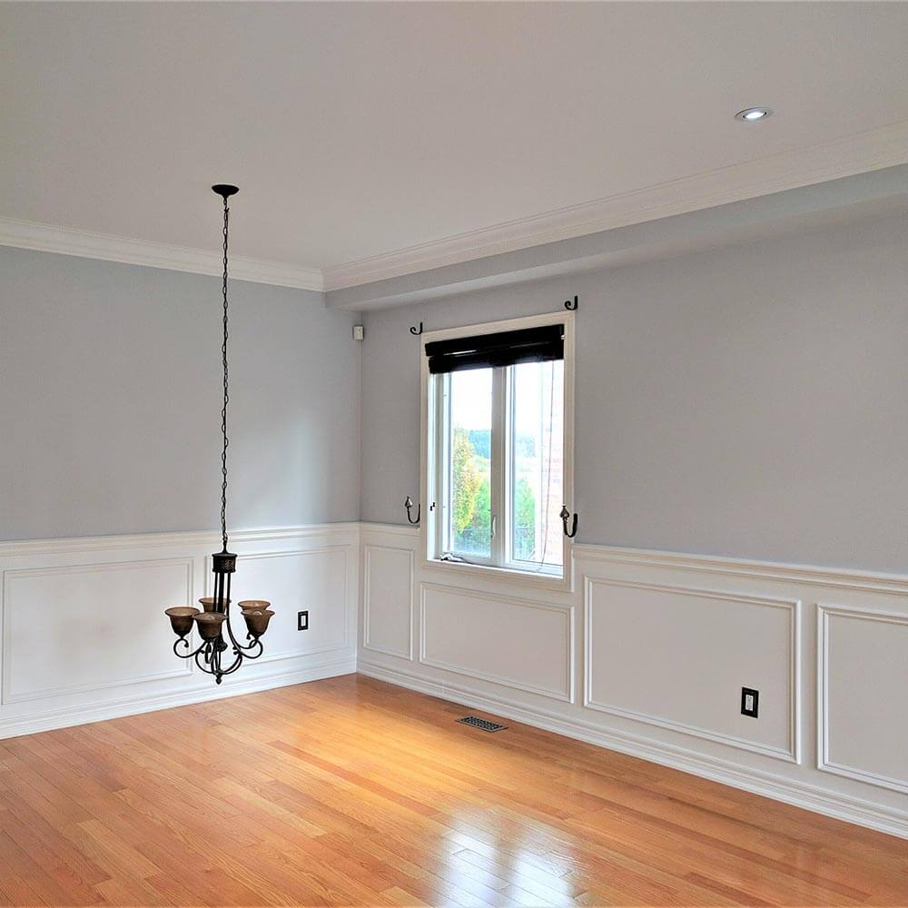 bedroom painter Thornhill
