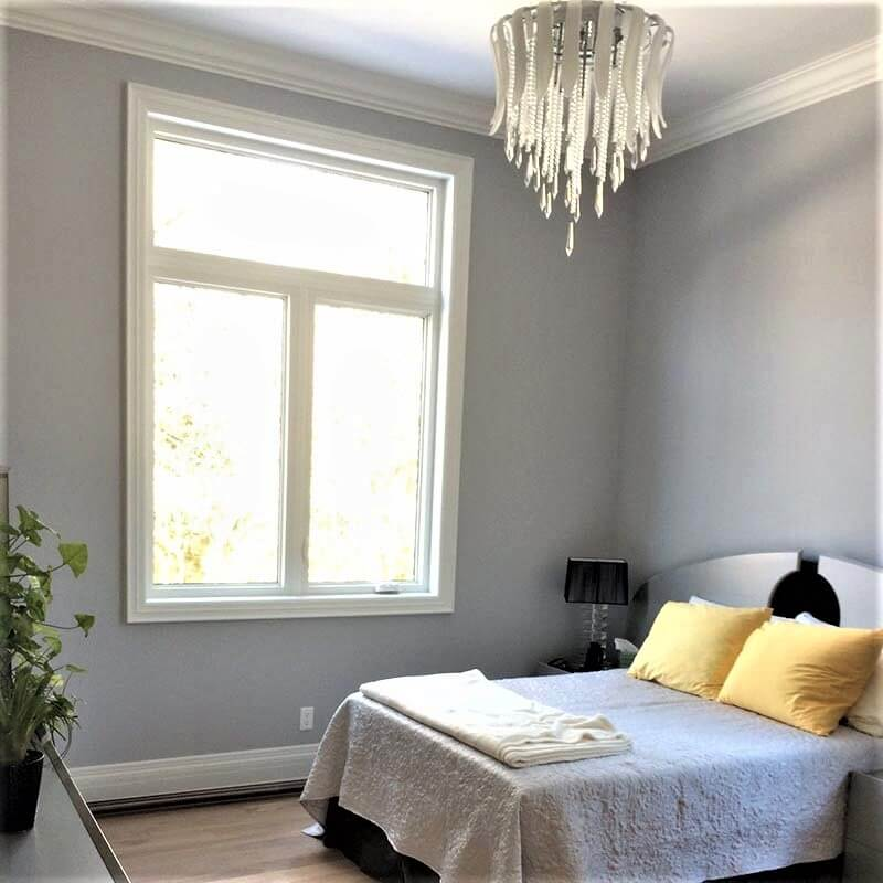 bedroom painting Richmond hill