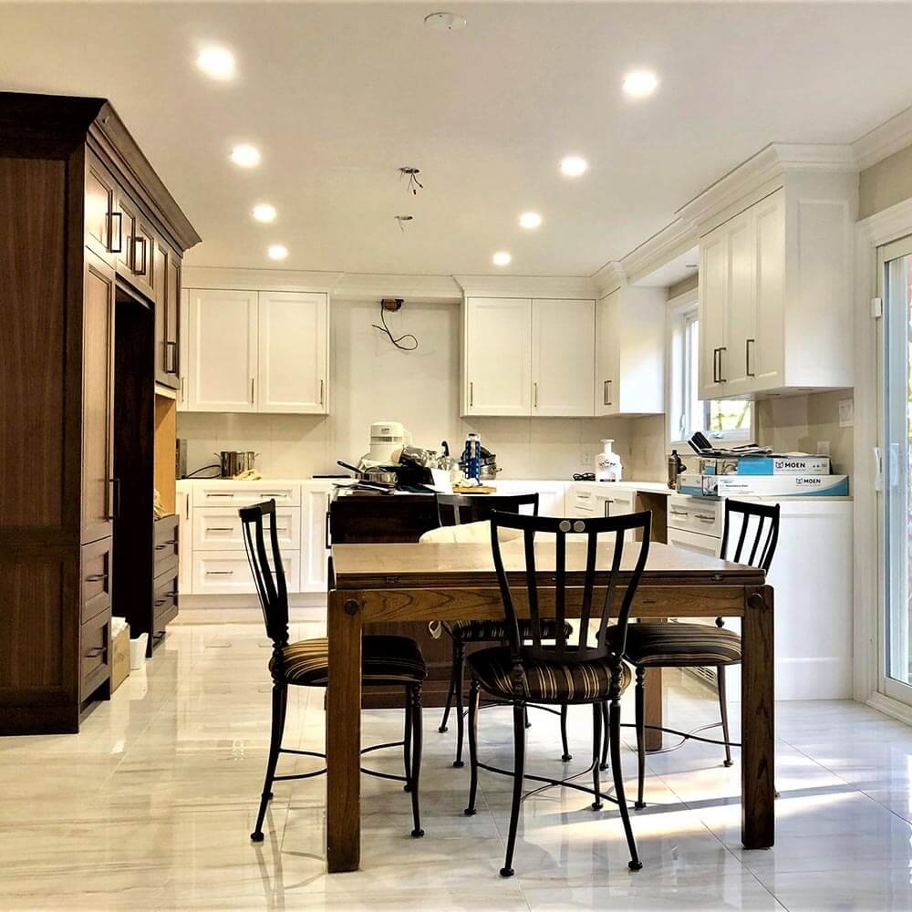 dining room painter Thornhill