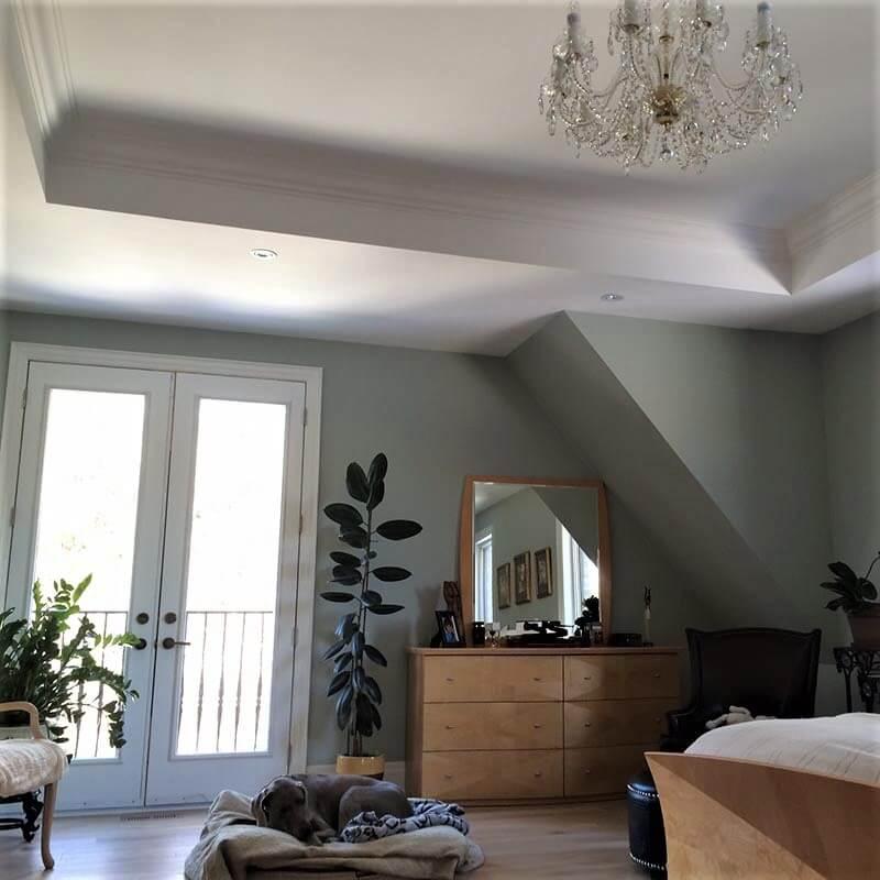 house painter richmond hill