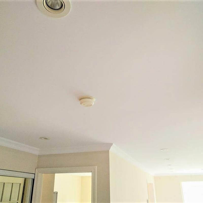 Popcorn Ceiling Removal Vaughan
